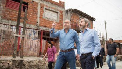 El intendente de Quilmes quiere hacer de la pobreza una atracción turística