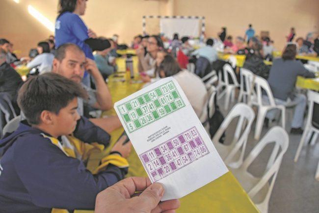 En la cuerda floja: los clubes deportivos de Roca están asfixiados por los aumentos de gas
