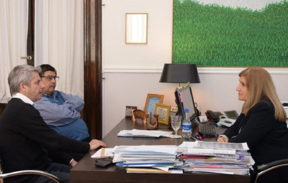 Piden la intervención de la Provincia en el conflicto salarial en el Municipio de Bovril