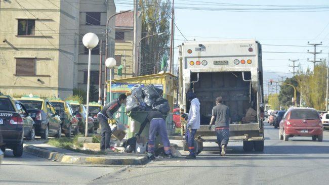 SOEM Río Gallegos calcula que hay 326 precarizados en el Municipio