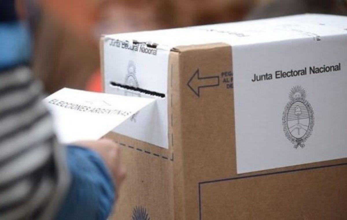 Expectativa en el peronismo y el radicalismo mendocino por el fallo de Corte sobre las reelecciones