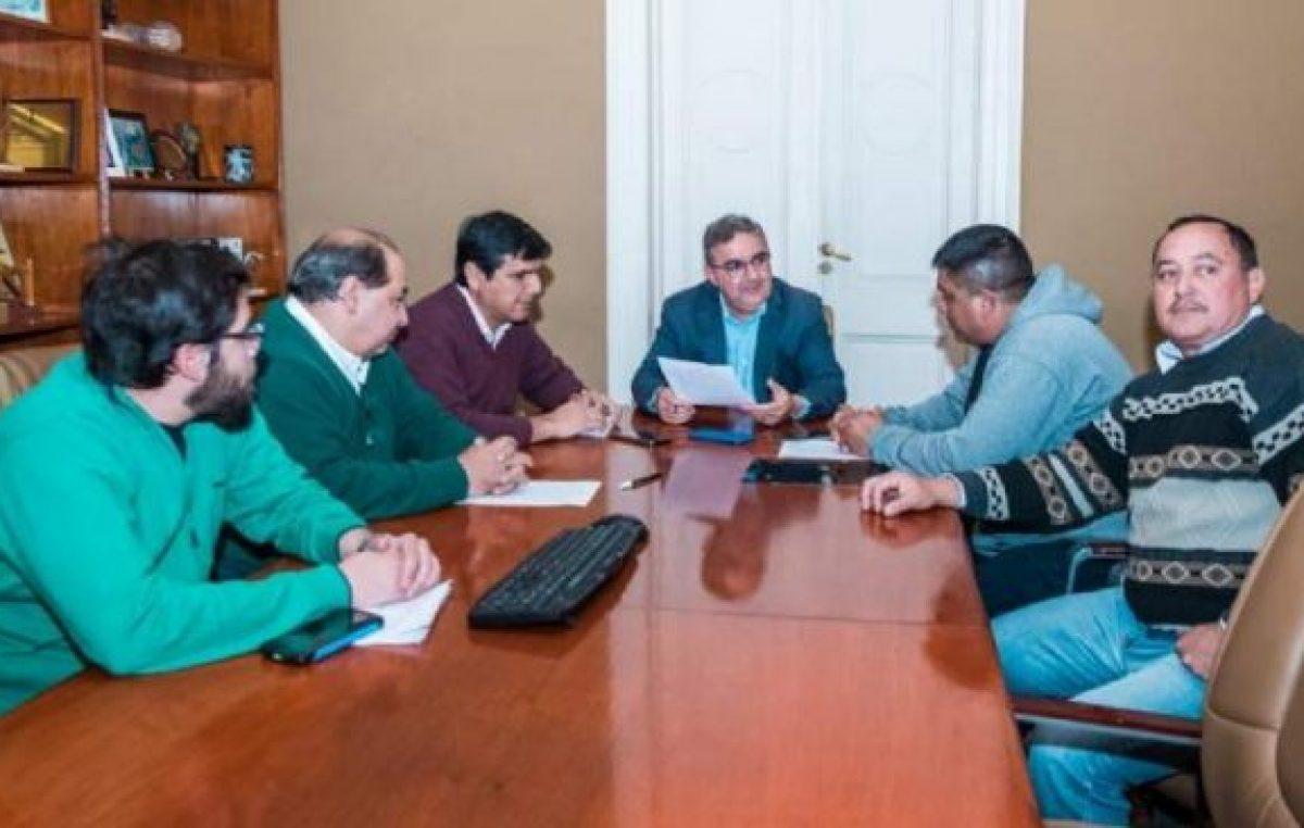 Ahora sí: el SOEM levantará las medidas de fuerza en Catamarca