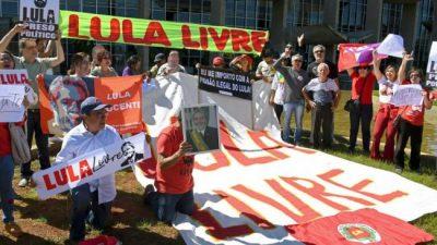 La indecente persecución a Lula