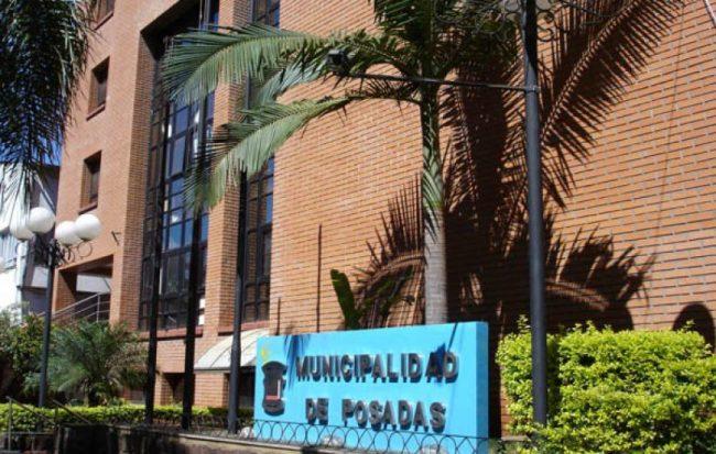 Empleados municipales de Posadas llegaron a un acuerdo salarial con la comuna