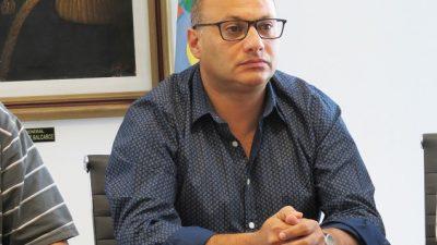 El municipio de Balcarce no pagará un bono a los empleados como había solicitado el sindicato