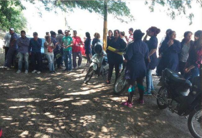 Cierra una empresa textil en Santiago del Estero y despide a 200 trabajadores