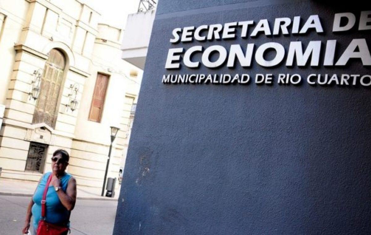 Por ahora, el Municipio de Río Cuarto pagará los sueldos pero teme que se complique