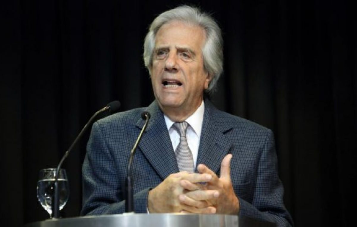 Uruguay le responde a Estados Unidos