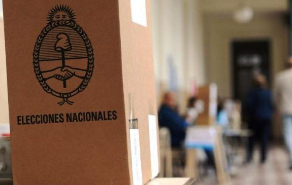 La posibilidad de un fraude traspasa las fronteras del PJ y preocupa a toda la oposición