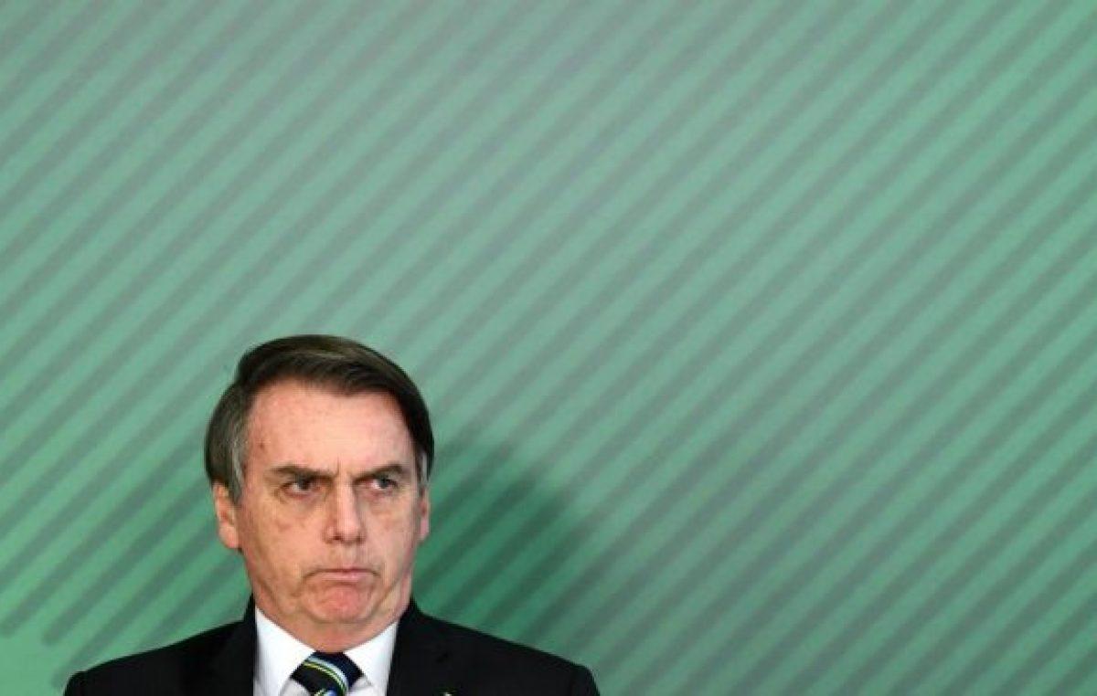 La cultura bajo Bolsonaro