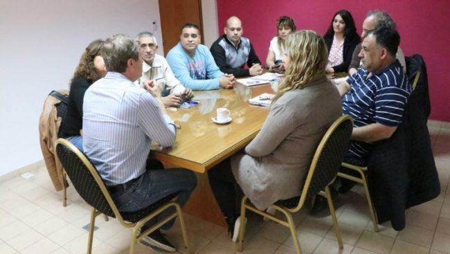 La Municipalidad de Cipolletti ahora posterga el aumento de los salarios