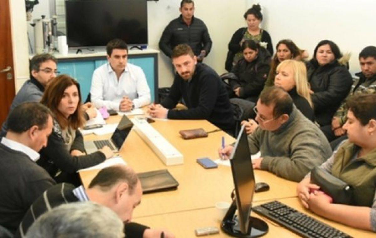 Cooperativistas rosarinos denuncian que se perdieron más de mil fuentes laborales