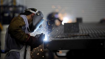 Por la crisis, las pymes de Santa Fe perdieron diez mil puestos de trabajo en un año
