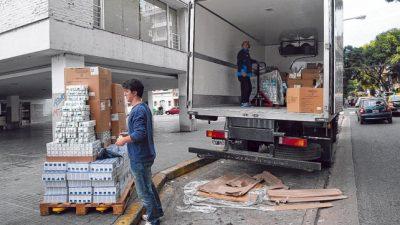Rosario: Salud municipal puso en marcha un plan de racionalización para paliar la crisis