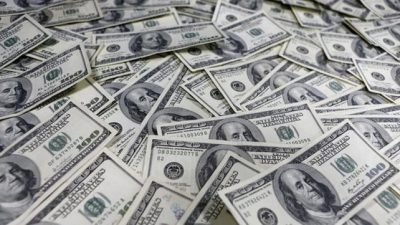 La deuda externa trepó a 283.567 millones de dólares
