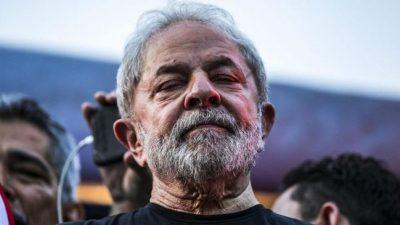 Lula rechazó el arresto domiciliario y exigió la anulación de su condena