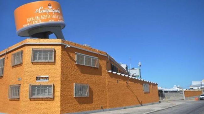 La Campagnola paralizó otra planta en Mar del Plata