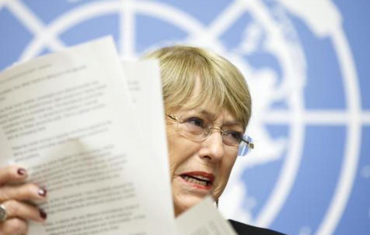 ONU «preocupada» con democracia brasileña