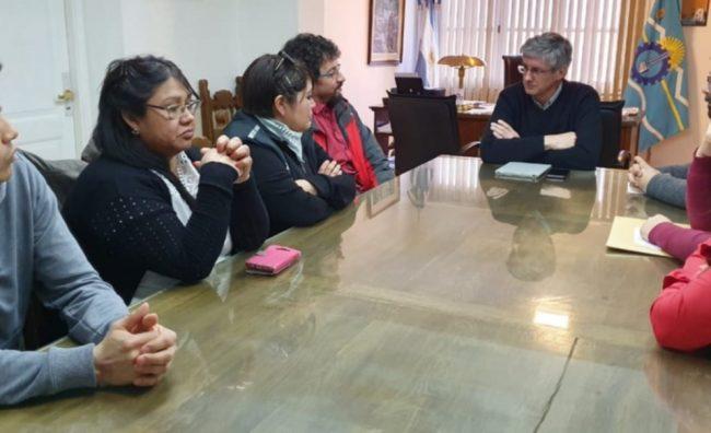 Soeme Esquel presentó contrapropuesta de aumento salarial a los trabajadores municipales