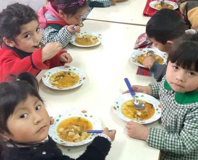 Comedor jujeño posee carencias y pide ayuda de la sociedad
