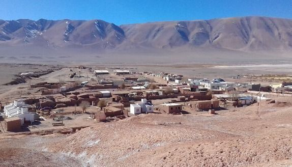 """Tolar Grande, la primera localidad salteña en alcanzar status de """"Municipio Saludable con Nivel 1"""""""