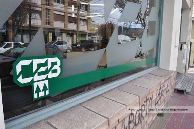 Crisis: achican la factura de electricidad en Bariloche