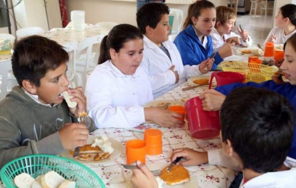 El hambre golpea en la periferia de ciudad de La Plata