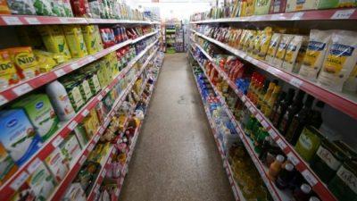 No afloja: la inflación de agosto fue de 4 por ciento y llega a 30 en lo que va del año