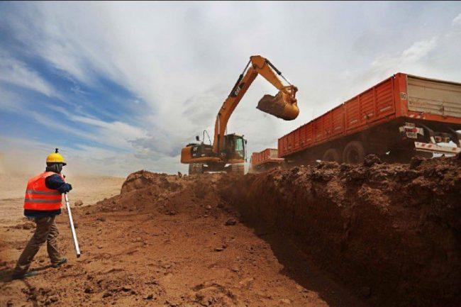 Río Negro: El «reperfilamiento» afecta los pagos del Plan Castello