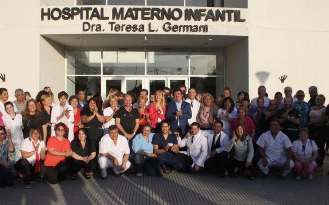 La Matanza, récord: Magario anunció un bono de 16 mil pesos para municipales