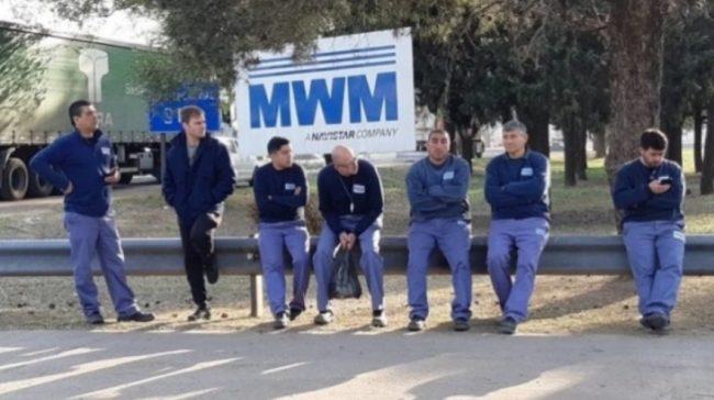 Luego de 25 años, cerró la fábrica de motores MWM y dejó 100 trabajadores en la calle
