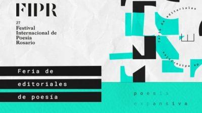Festival internacional de la poesía en Rosario