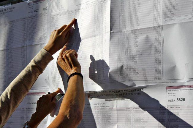 """""""Conurbanazo"""": según las PASO, el peronismo podría recuperar todo lo perdido en 2015"""