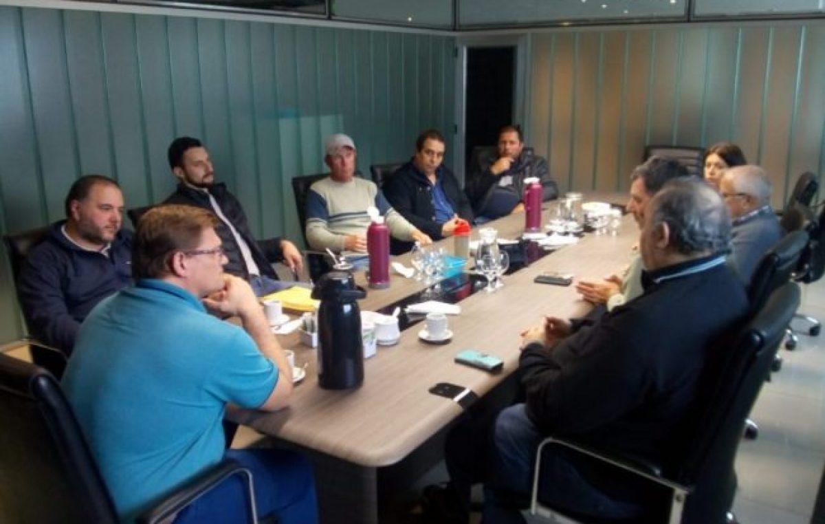 Santa Fe: Trabajadores de Municipios y Comunas del Depto. La Capital conformarán un Sindicato Único
