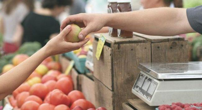 Los alimentos aumentaron el 65% en solo un año