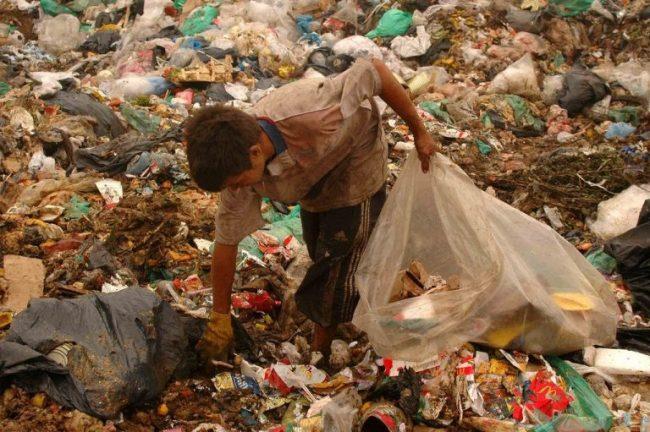 Buscan materializar la inclusión social de los trabajadores del basural de Mar del Plata