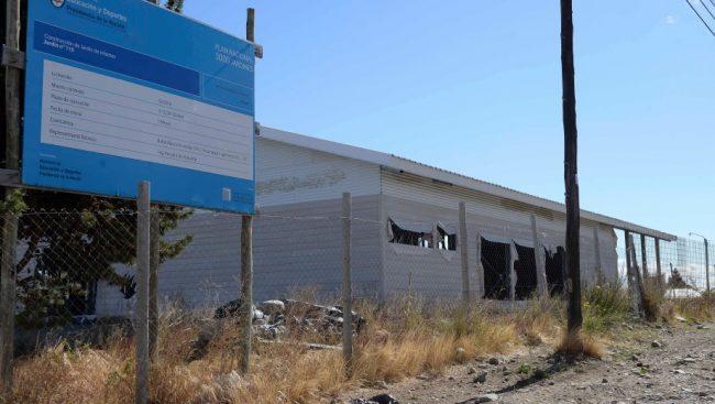Río Negro: hay fecha para recuperar los jardines abandonados por Nación