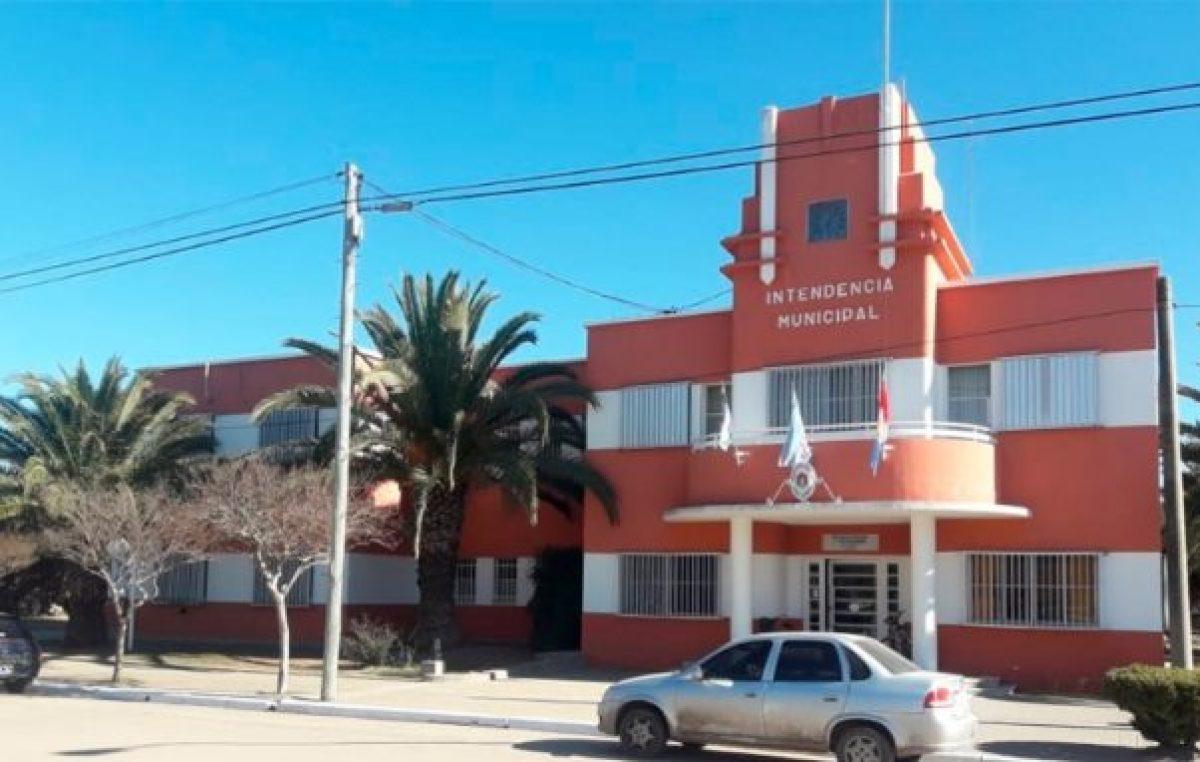 Huinca Renancó: los municipales reclaman recomposición salarial