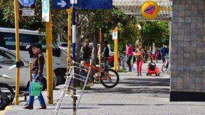 Regina: evalúan modificar ordenanza tarifaria a comercios por la crisis