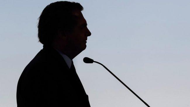 Bolsonaro y la censura sin fronteras