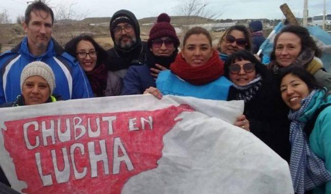 Chubut lleva más de tres meses sin salud pública, clases ni servicio de justicia