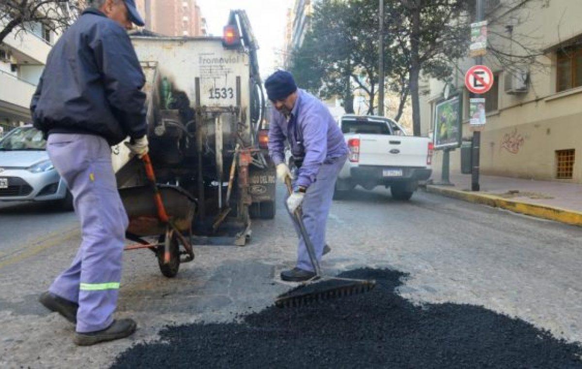 Los municipales de todo el país reclaman reapertura de paritarias ante la situación económica