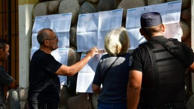 Elecciones Mendoza: los ocho intendentes que debutarán en diciembre