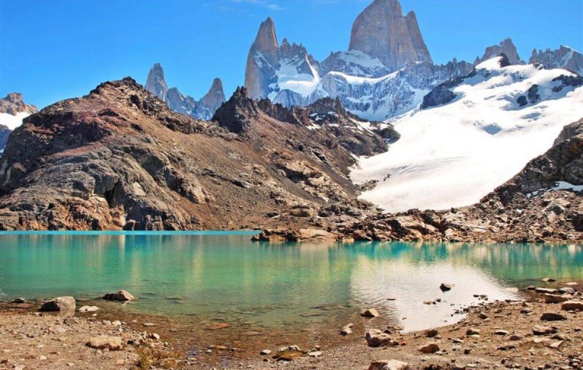 Chaltén, un lugar de la Patagonia que activa todos tus sentidos
