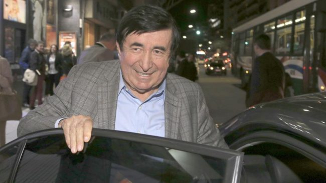 El desprecio de Durán Barba por los votantes de Alberto Fernández