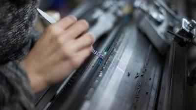 La industria textil carga su cruz, el sector perdió 36 mil empleos