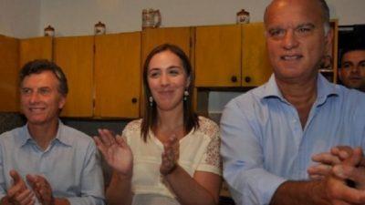 Intendente macrista de Lanús obliga a trabajadores municipales a ir al acto en su apoyo