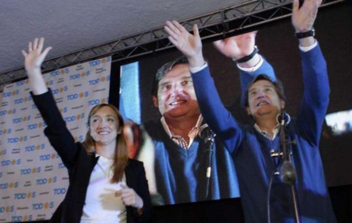 Contundentes triunfos del PJ y un batacazo de Cambia Mendoza