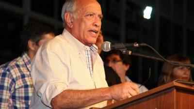 Elecciones en Resistencia: Sampayo será candidato a intendente