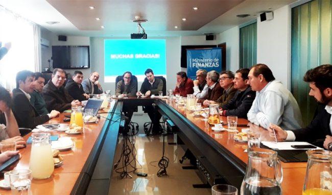 La Provincia de Córdoba pidió a municipios que ajusten el gasto por la crisis